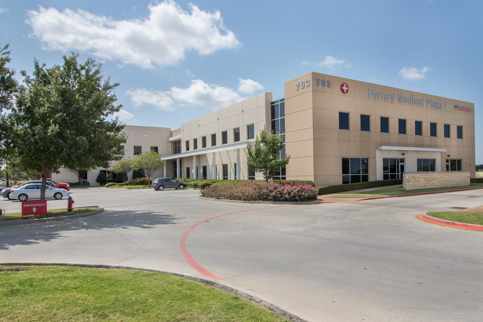 Forney Medical Plaza